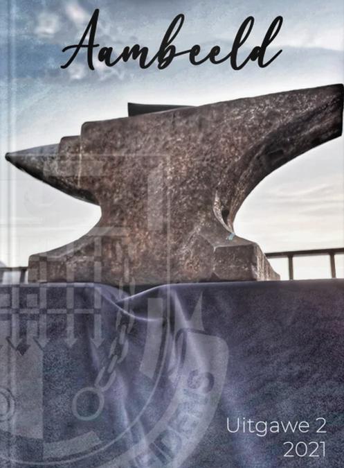 AMBEELD: UITGAWE 2 VAN 2021